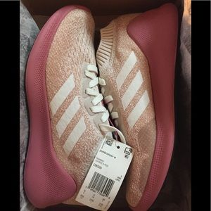 *FINAL PRICE* NWT adidas purebounce+ shoes